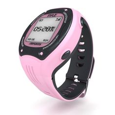 Pyle GPS Sports Watch and Workout Trainer  For Tracking Running Biking Hiking Outdoors  Displays Pace Speed and Distance (Pink) Review https://gpstrackingdeviceusa.info/pyle-gps-sports-watch-and-workout-trainer-for-tracking-running-biking-hiking-outdoors-displays-pace-speed-and-distance-pink-review/