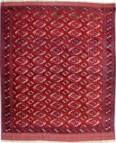 Sayrk Teppich 237 x 210 cm