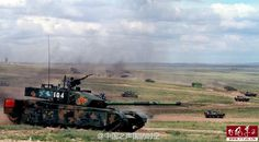 Type 99A2