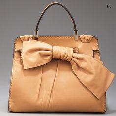 Feminine, classic bags