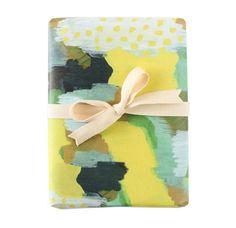 Moglea Painted Moss Wrap
