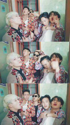 BIGBANG Daesung, Vip Bigbang, Yg Entertainment, Big Bang Kpop, G Dragon Top, Bigbang G Dragon, Choi Seung Hyun, Jiyong, K Idol