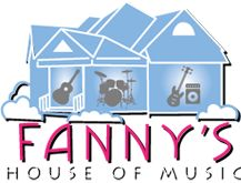 Guitar Lessons, Nashville TN | Fanny's House of Music