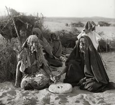 Beersheba women