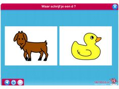 Lente letters / Netwijs.nl - Maakt je wereldwijs