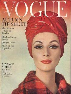 Vogue August 15 1962
