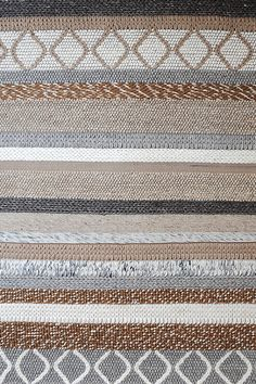Carpet Runners For Hall Ikea Beige Carpet Bedroom, Living Room Carpet, Living Room Grey, Living Rooms, Wool Carpet, Diy Carpet, Rugs On Carpet, Carpet Ideas, Textiles