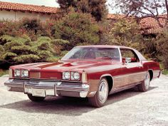"The 1973 Oldsmobile Toronado, was the first car offered to the public, that came with ""Air Bags"". It retailed for about $9,000. Motor vehicle deaths in the USA, have dropped from 54,052 in 1973 to 34,080 in 2014"