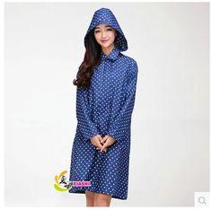 2017 Fashion  women's  raincoat thin female waterproof Rain Coat Poncho Jacket Chubasqueros Impermeables Mujer #Affiliate