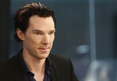 Benedict Cumberbatch Cast In 'Star Wars'? - I will die if this is true!