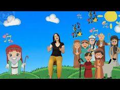 EDUMUZ- ZDALNE NAUCZANIE: Stary Abraham (MONIKA PONDEL) - YouTube Youtube, Mario, Family Guy, Fictional Characters, Songs, Fantasy Characters, Youtubers, Youtube Movies, Griffins