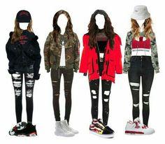 Si Estuvieras en BTS¿Que pasaría? Kpop Fashion Outfits, Emo Outfits, Stage Outfits, Dance Outfits, Girl Outfits, Korean Outfits Kpop, Look Fashion, Korean Fashion, Girl Fashion