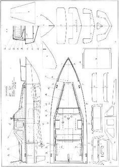 free model ship plans  blueprints  drawings and anything