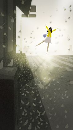 After the rain by PascalCampion.deviantart.com on @deviantART