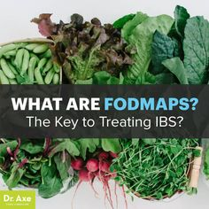 What Are FODMAPs? The Key to Heal IBS? - Dr. Axe