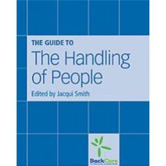 The Guide to the Handling of people 5th edition