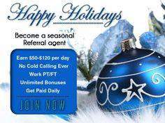 Make money for the holidays http://beachmarketpro.com