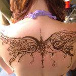 40 Herausragende Engelsflügel Tattoo-Designs – Erfahren Sie , Was Das Tattoo Bedeutet!