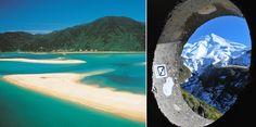10 motivos para descobrir a Nova Zelândia