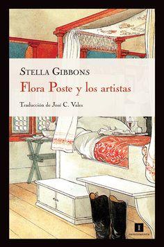 IMPEDIMENTA » Flora Poste y los artistas