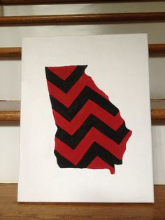 State (any) Canvas Painting