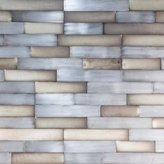 Aspect Peel & Stick Distressed Metal tiles add luster to any setting including kitchens or baths, or as a unique accent or custom piece. Learn more now!