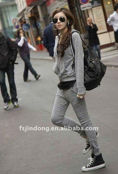 moda coreana