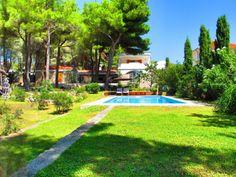 Tribunj, Croatia • Beautiful private villa in Croatia • VIEW THIS HOME ► https://www.homeexchange.com/en/listing/468205/