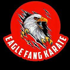 Eagle Fang Karate Cobra Kai Wallpaper, Cobra Kai Dojo, Karate Kid Cobra Kai, Mortal Combat, Dark Moon, Canvas Prints, Art Prints, Wood Print, Martial Arts
