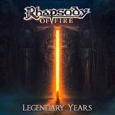 LupusUnleashed: Rhapsody Of Fire - Legendary Years (2017)