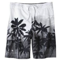 Liking these trunks for the summer.