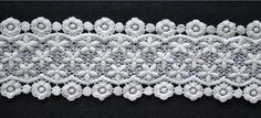 heavy lace fabric