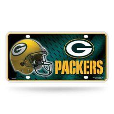WinCraft NFL MINNESOTA VIKINGS License Plate Schild NEU//OVP