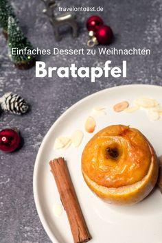 Bistro Food, Marzipan, Cantaloupe, Pudding, Fruit, Desserts, Fried Apples, Vegane Rezepte, Tailgate Desserts