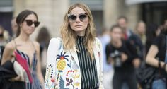 Olivia Palermo's favourite brands all under one roof—from affordable high-street destinations to niche labels you've not heard of before…
