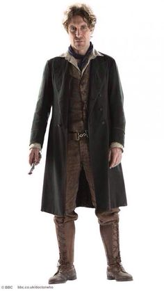 Night of the doctor - I have a renewed respect for number 8