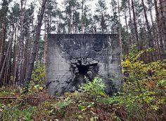 SPERRZONE: Testanlage für die Reichshauptstadt Germania