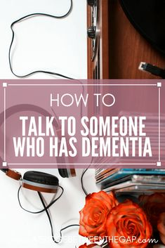Communicating with Dementia patients can be difficult These ten commandments will help you learn how to talk to someone with dementia Alzheimers Aging Parents Communica. Activities For Dementia Patients, Signs Of Dementia, Alzheimers Activities, Elderly Activities, Dementia Care, Alzheimer's And Dementia, Dementia Symptoms, Dementia Awareness, Sensory Activities
