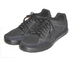 Skechers Men's Relaxed Fit Black Casual Sneaker Oxford Shoe Euro 47.5  US 13 #SKECHERS #Oxfords