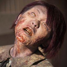Zombie Asian 71
