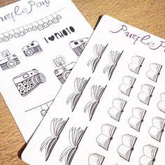 In love with these stickers! Available in my store, link in my bio  #erincondren #plumpaperplanner #planneraddict #plannerdecor #plannerholics #washi #plannerstickers #filo #plannerholic #plannerlove #kikkicondren #plannercommunity #planner #stickers #washitape #eclp #plumpaper #plumplanner #filofax #agenda #cincyplanneraddicts #plannerlayout #plannerjunkie #plannernerd #gold #paperclips #projectlife