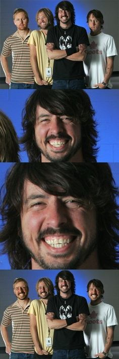 FooFighterFaceSwap. My day is complete.