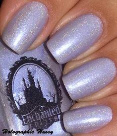 Enchanted Polish Halo (OWN)