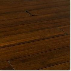 BuildDirect®: Yanchi Bamboo - Horizontal Stained Collection