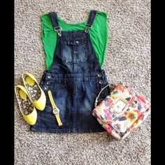 Cute Jumpsuit S  Cute Jumpsuit. Great condition. Inquiries and offers are welcome  5 PM Jeans Other
