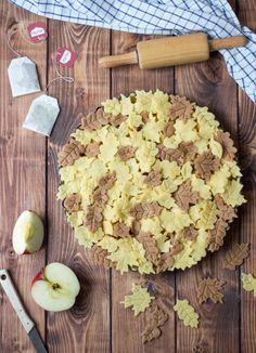 Herbstblätter Apple Pie mit YOGI TEA