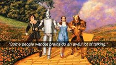 The Wizard of Oz (1939) | 27 Children's Movies That Are Wise Beyond Their Years
