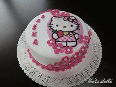 Niečo sladké: Narodeninové torty Cake, Desserts, Food, Food Cakes, Tailgate Desserts, Deserts, Kuchen, Essen, Postres