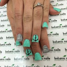 I like the design, I would just prefer the nail not to have a flare