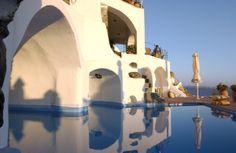 Astra Suites: Santorini, Greece